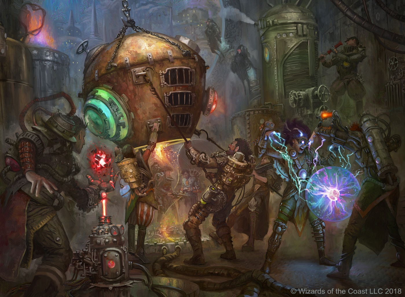 Everything You Need to Know About Guilds of Ravnica Draft by