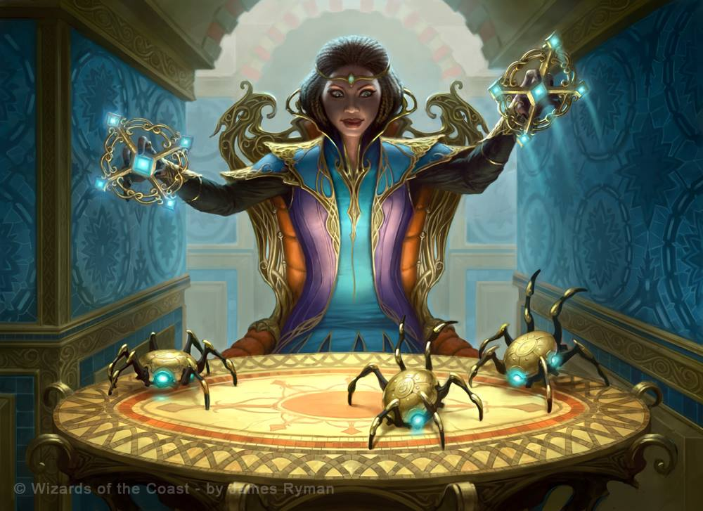 The Most Annoying Cards in Commander by The Mana Source - Magic the