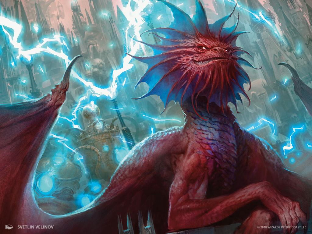 Playing Fair with Goblin Electromancer by Brian Braun-Duin