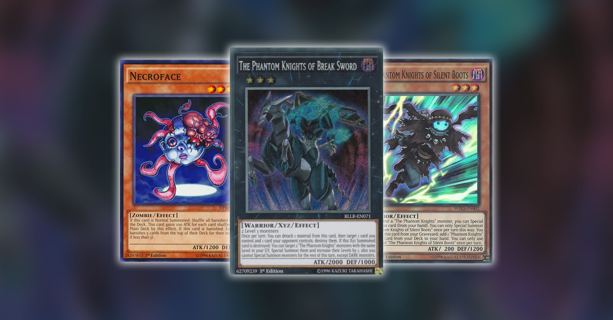 YuGiOh TCG Article - Rerouting Deck Fix: Budget Phantom